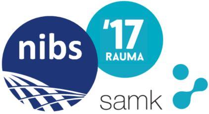 NIBS 2017 Logo