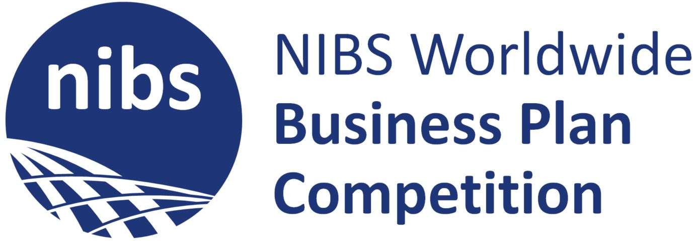 NIBS Business Plan Competition Logo