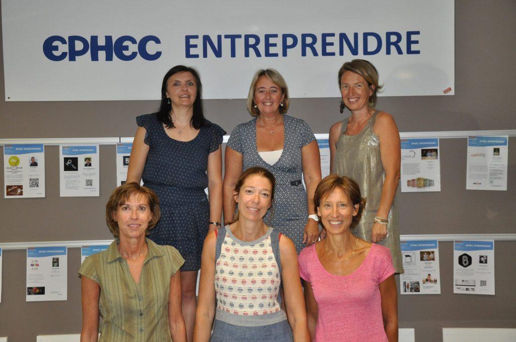 EPHEC Instructors