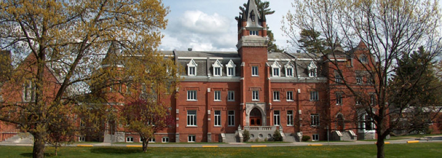 Photo of Bishop's Unievrsity, Canada